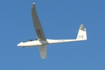 high performance Duo Discus glider